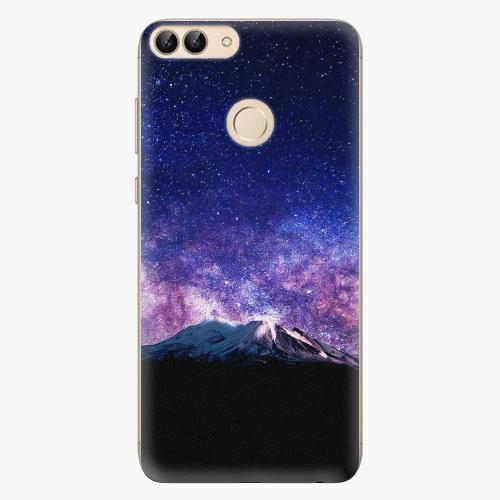 Plastový kryt iSaprio - Milky Way - Huawei P Smart