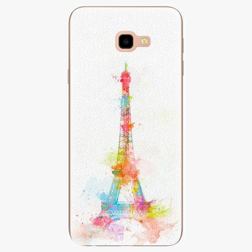 Eiffel Tower   Samsung Galaxy J4+