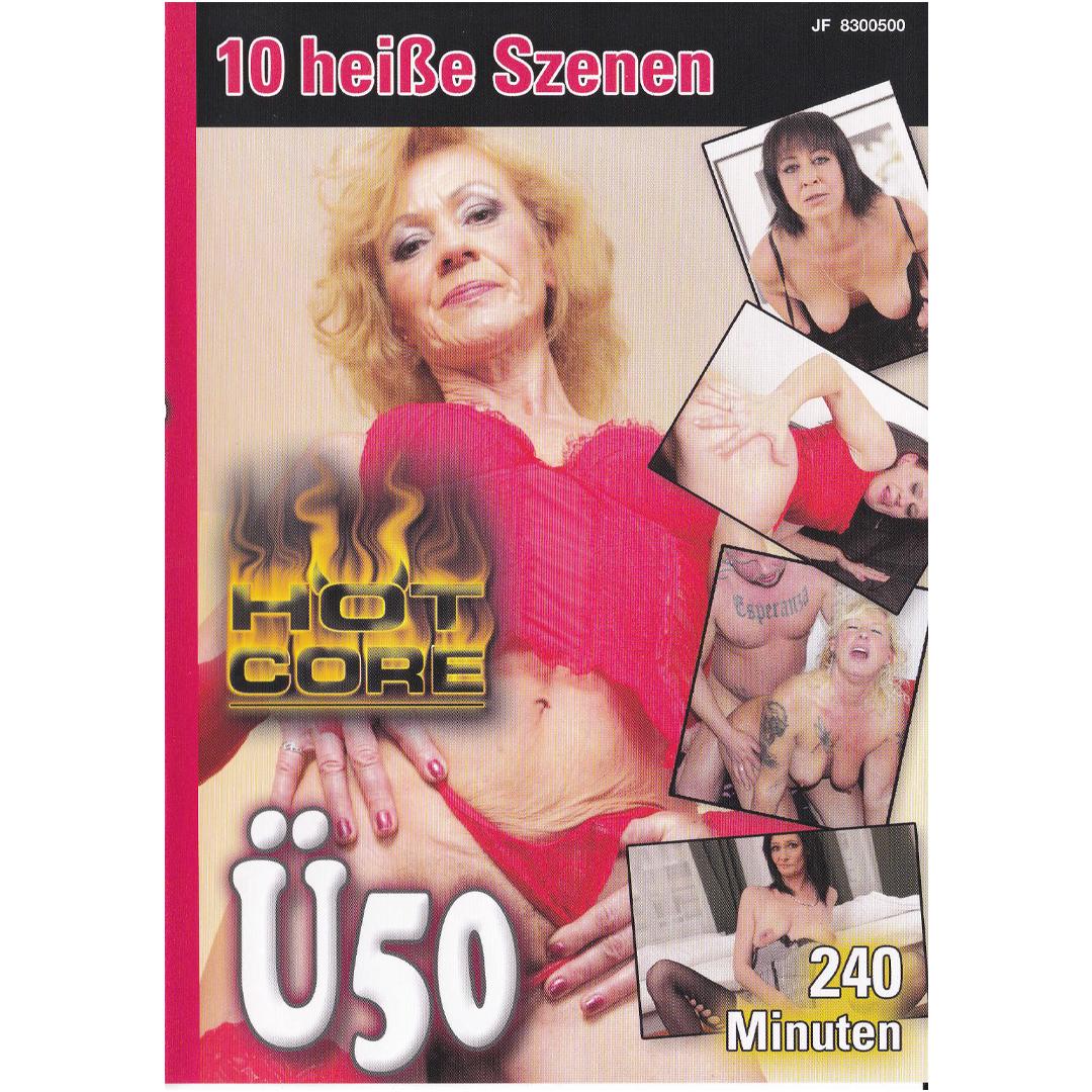 DVD - Chtivé 50 - 240minut