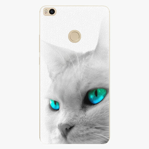 Plastový kryt iSaprio - Cats Eyes - Xiaomi Mi Max 2
