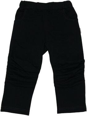 Bavlněné tepláčky, kalhoty Arrow - tm. modré, vel. 98 - 98 (24-36m)