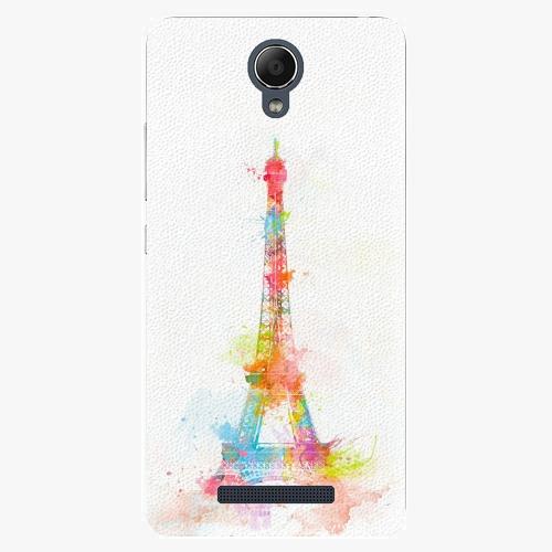 Plastový kryt iSaprio - Eiffel Tower - Xiaomi Redmi Note 2