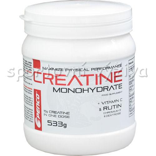 Kreatin monohydrát 533g