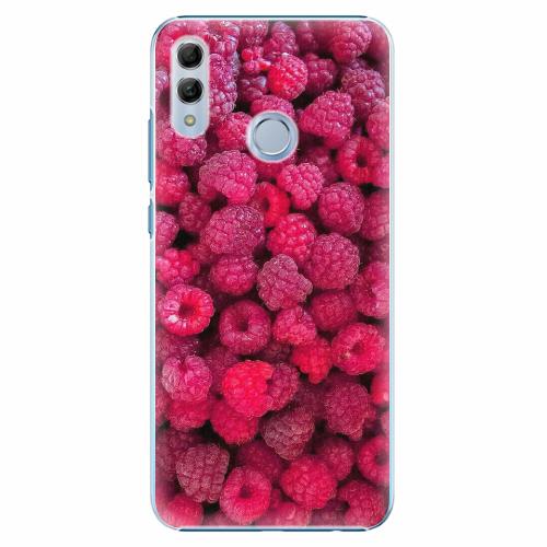 Plastový kryt iSaprio - Raspberry - Huawei Honor 10 Lite