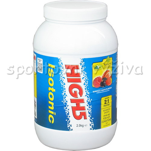 Isotonic - 2000g-citrus