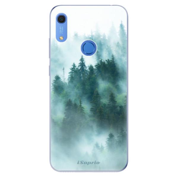Odolné silikonové pouzdro iSaprio - Forrest 08 - Huawei Y6s