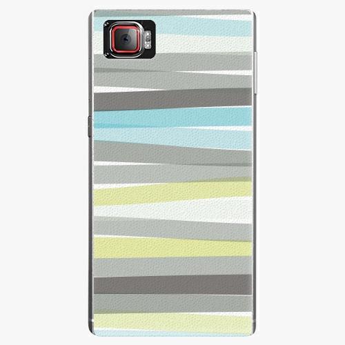 Plastový kryt iSaprio - Stripes - Lenovo Z2 Pro