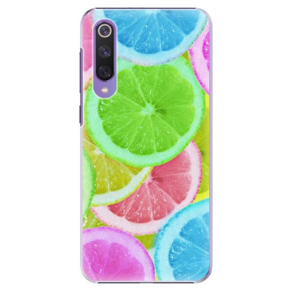 Plastové pouzdro iSaprio - Lemon 02 - Xiaomi Mi 9 SE