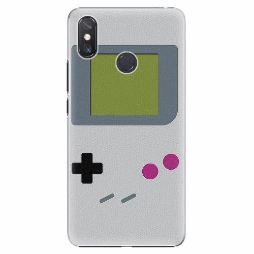 Plastový kryt iSaprio - The Game - Xiaomi Mi Max 3