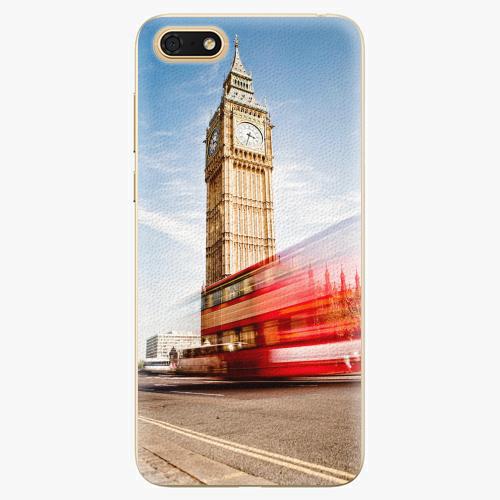 Plastový kryt iSaprio - London 01 - Huawei Honor 7S