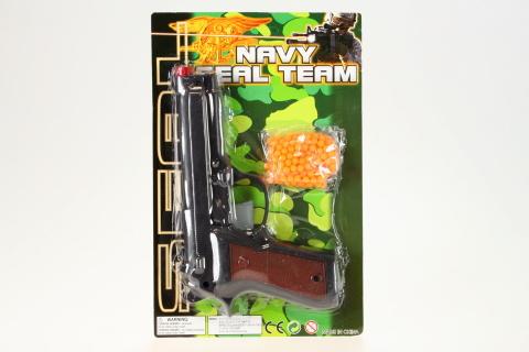 Pistole kuličky