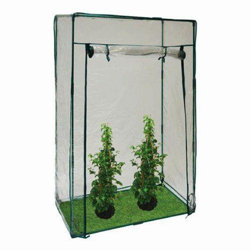 Fóliovník - 100 x 50 x 150 cm, zelený