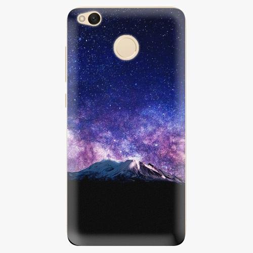 Plastový kryt iSaprio - Milky Way - Xiaomi Redmi 4X