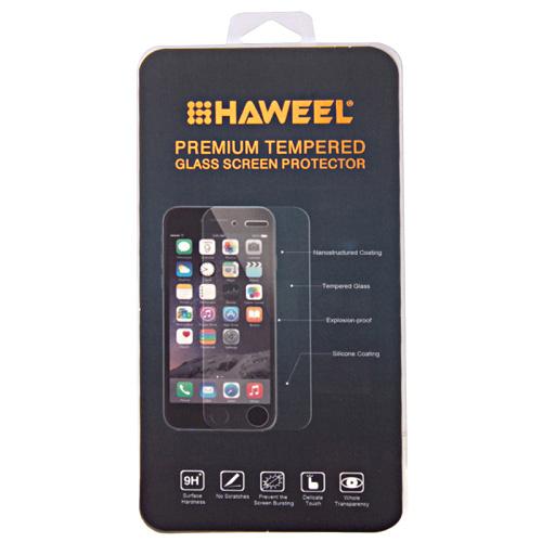 Tvrzené sklo Haweel pro iPhone 5 / 5S / 5C