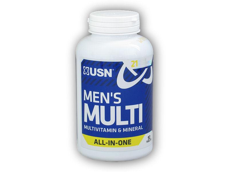 Multi Vitamins for Men 90 tablet
