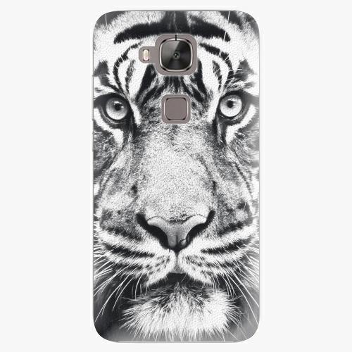 Plastový kryt iSaprio - Tiger Face - Huawei Ascend G8