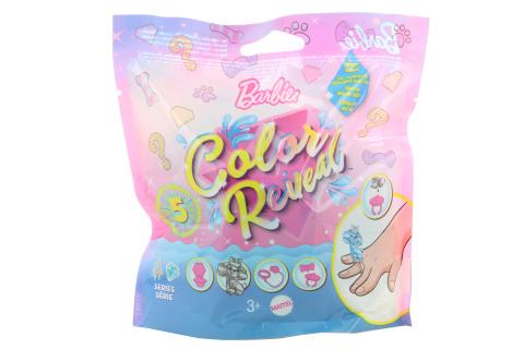 Barbie Color reveal zvířátko třpytivé GTT10 TV 1.4.-30.6.2021