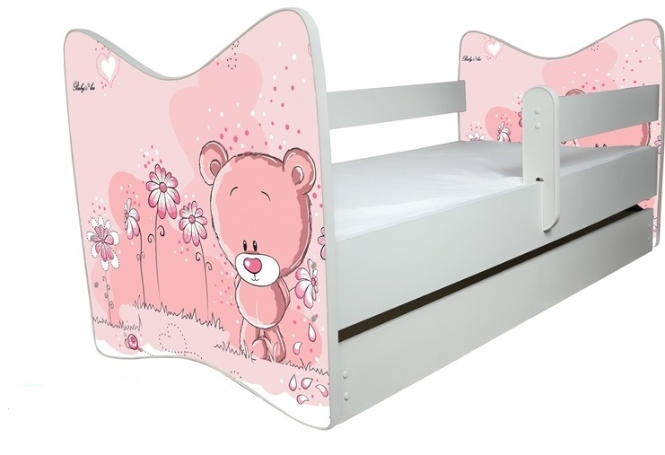 babyboo-detska-postylka-lux-medvidek-stydlin-ruzovy-140x70-cm-suplik-140x70