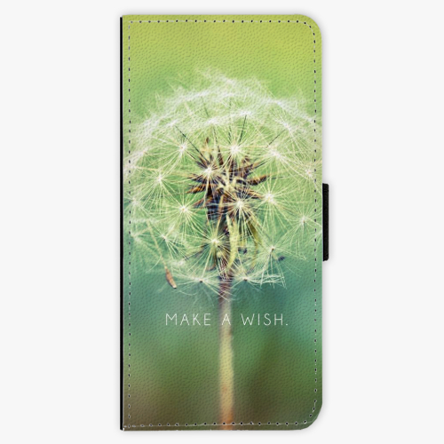 Flipové pouzdro iSaprio - Wish - Samsung Galaxy Note 8