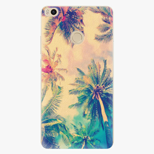 Plastový kryt iSaprio - Palm Beach - Xiaomi Mi Max 2