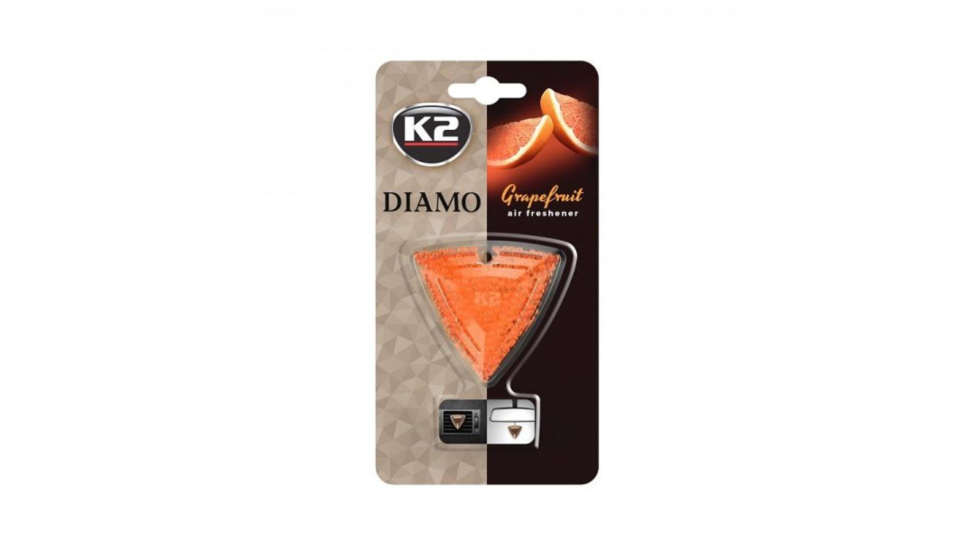K2 DIAMO GRAPEFRUIT