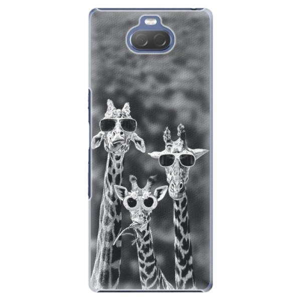 Plastové pouzdro iSaprio - Sunny Day - Sony Xperia 10 Plus
