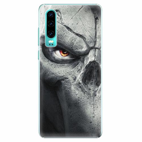 Plastový kryt iSaprio - Horror - Huawei P30