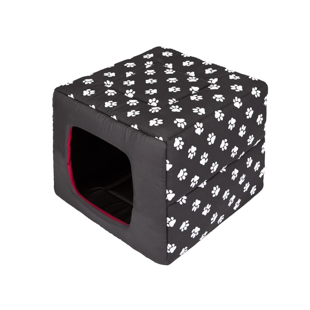 Bouda pro psa Reedog 2v1 Black - L