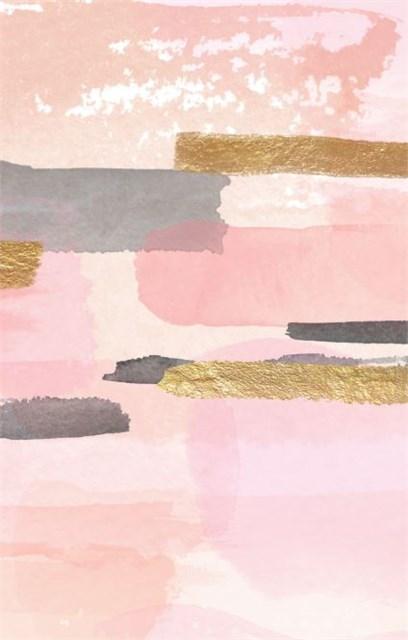 ALBI - Akvarelový luxusní diář
