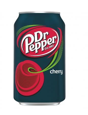 Cherry USA 355ml