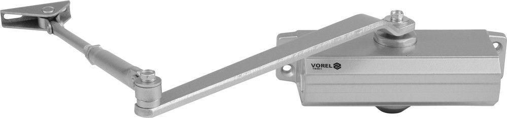 Automatický zavírač dveří - zátěž 45-65kg