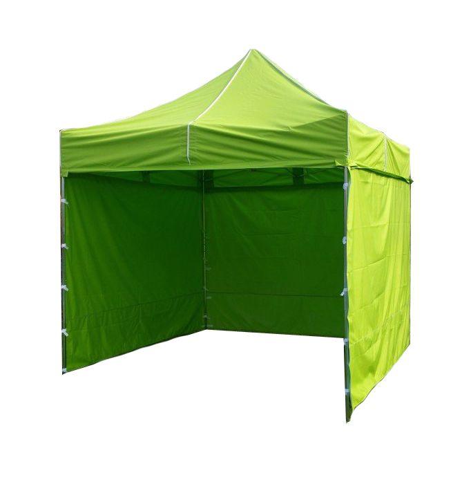 zahradni-party-stan-profi-steel-3-x-3-svetle-zelena