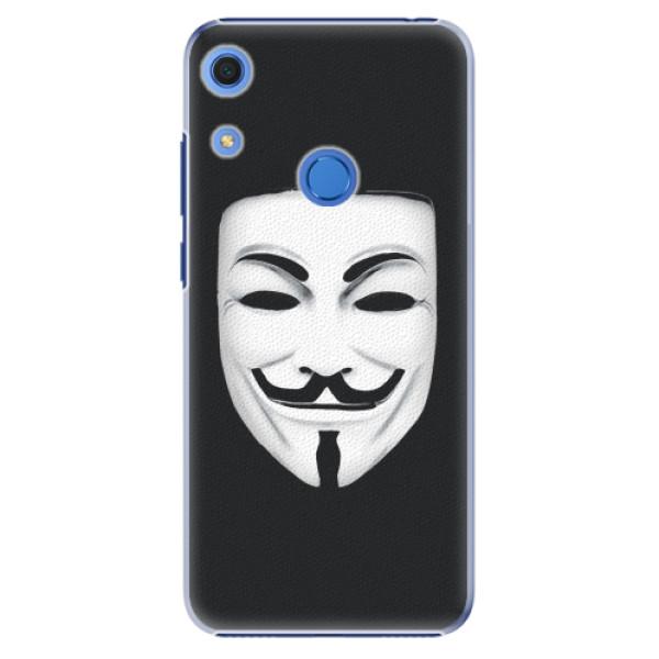 Plastové pouzdro iSaprio - Vendeta - Huawei Y6s