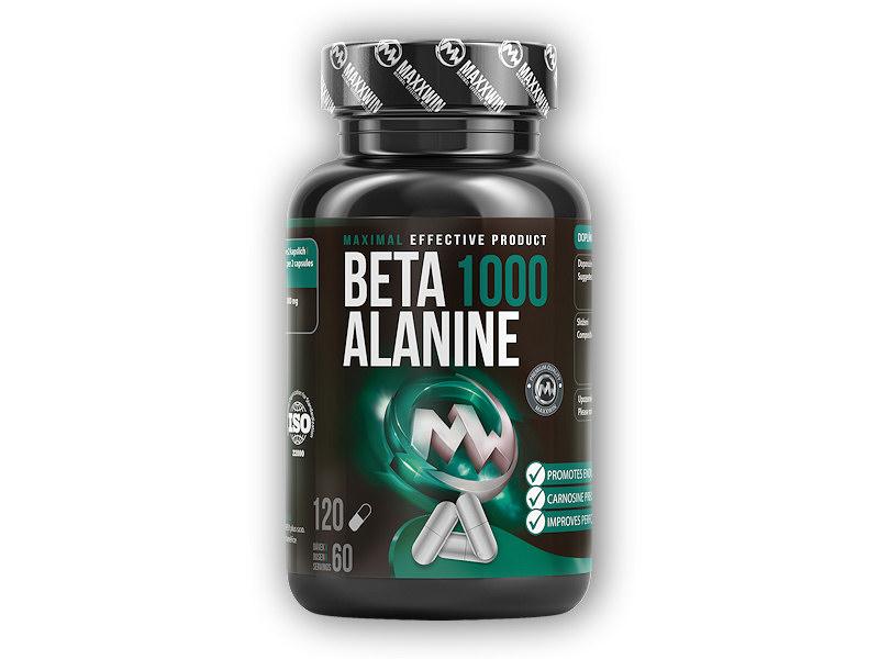 Beta Alanine 1000 120cps