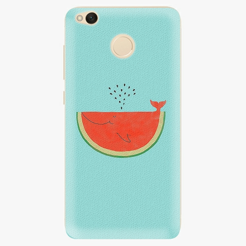 Plastový kryt iSaprio - Melon - Xiaomi Redmi 4X