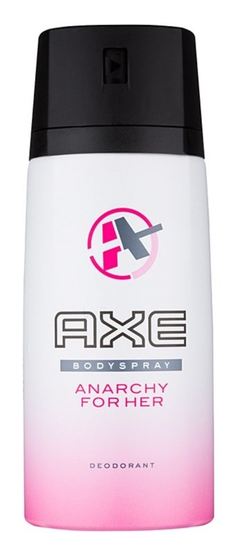 Anarchy For Her deodorant 150 ml