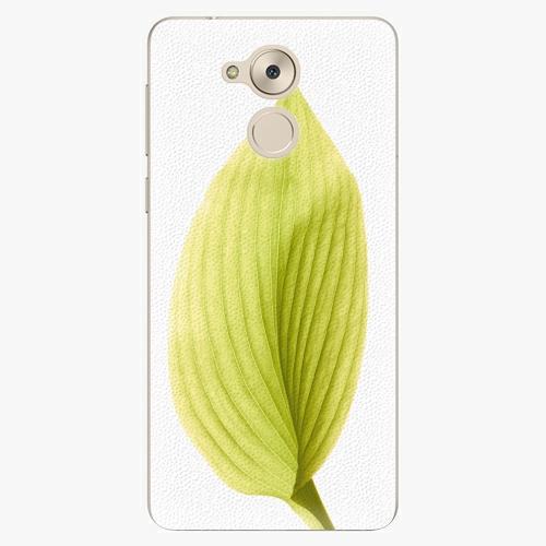 Plastový kryt iSaprio - Green Leaf - Huawei Nova Smart