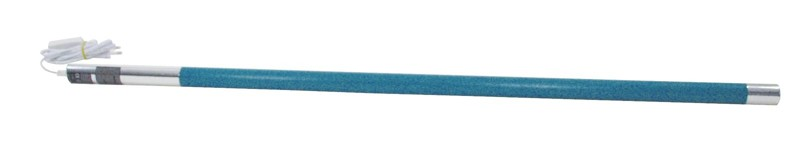 Neonová zářivka 105cm, 20W, tyrkysová