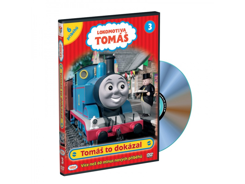 DVD3 Tomáš to dokázal