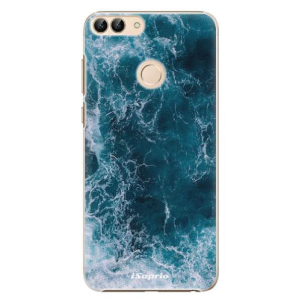 Plastové pouzdro iSaprio - Ocean - Huawei P Smart