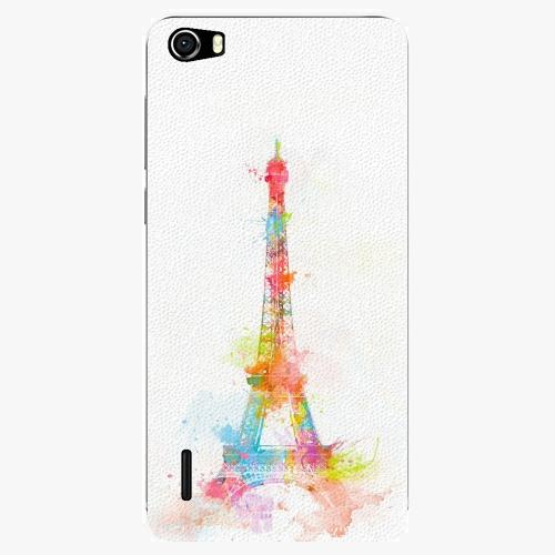 Plastový kryt iSaprio - Eiffel Tower - Huawei Honor 6