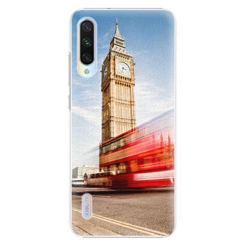 Plastový kryt iSaprio - London 01 - Xiaomi Mi A3