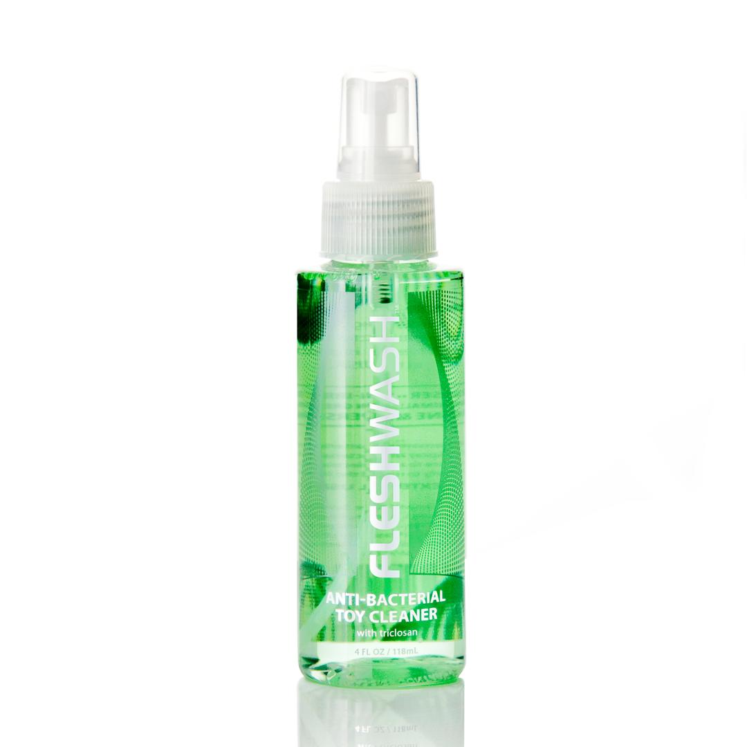 Antibakteriální čistič Fleshlight - FleshWash