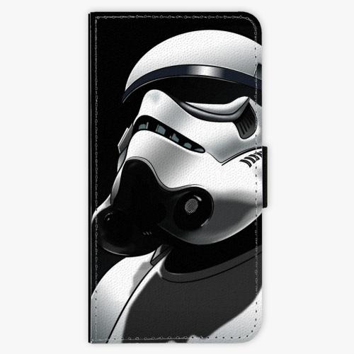 Flipové pouzdro iSaprio - Imperium - Huawei P20 Pro
