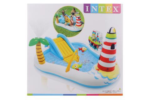 INTEX Hrací centrum rybaření
