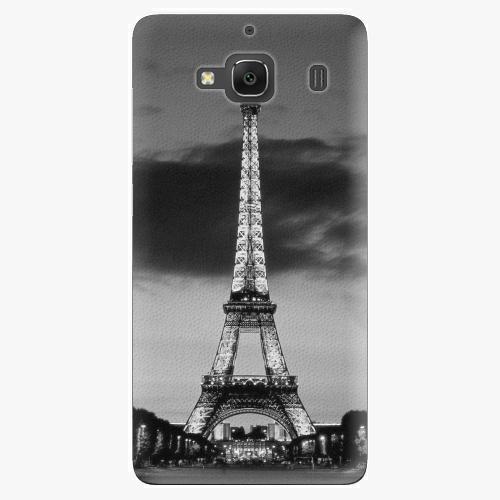 Plastový kryt iSaprio - Midnight in Paris - Xiaomi Redmi 2