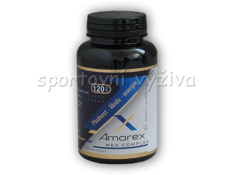 amarex-men-complex-120-kapsli