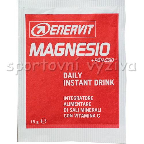 Enervit Magnesium Sport 15g sáček