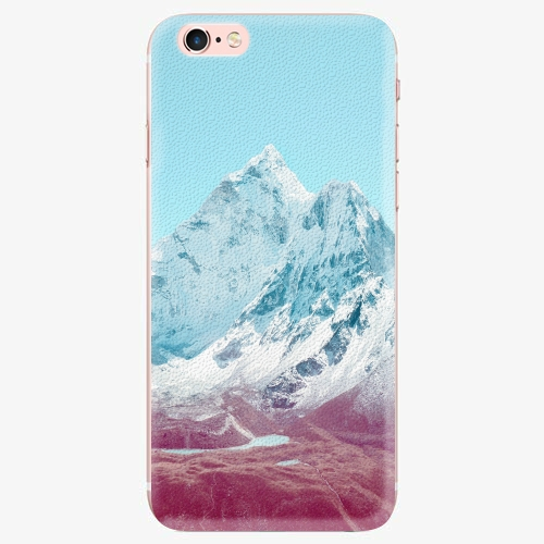 Plastový kryt iSaprio - Highest Mountains 01 - iPhone 7