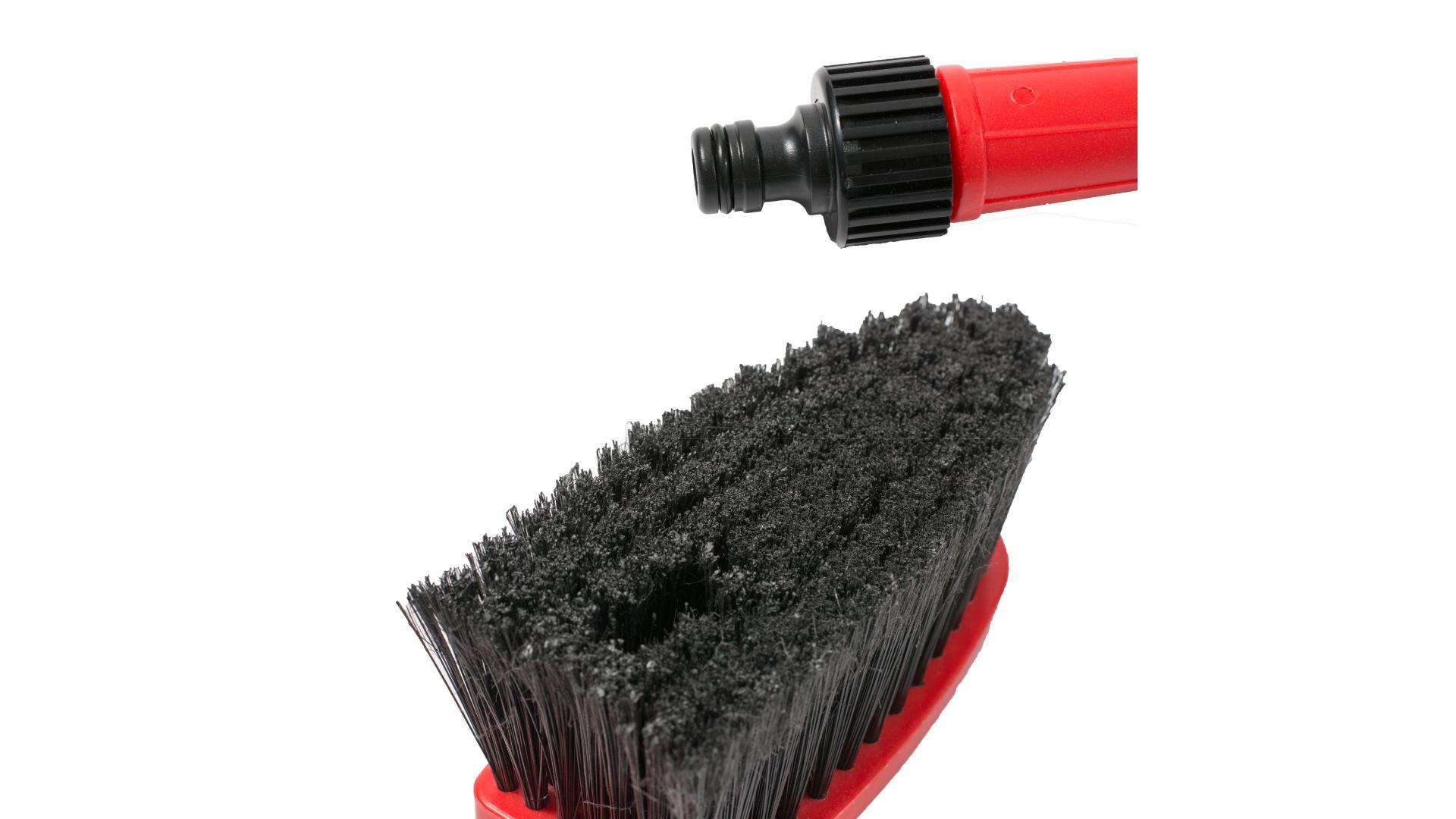 4CARS čistící kefa
